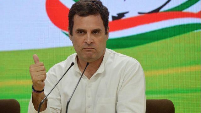 कांग्रेस अध्यक्ष फिर बन सकते है राहुल गांधी, सभी नेताओं ने की मांग