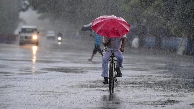 हरियाणा में बारिश को लेकर मौसम विभाग का अलर्ट, किसानों की बढ़ी चिंता