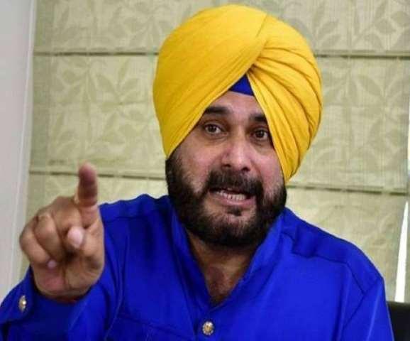 Punjab Congress: सिद्धू ने सोनिया गांधी को लिखा पत्र, इन 13 मुद्दों पर खींचा पार्टी का ध्यान