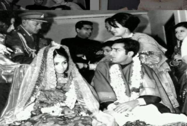 सबा अली खान ने शेयर की माता-पिता की ये तस्वीर, यूजर बोले क्या हसीन और यादगार पल है