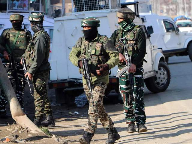 Poonch Encounter पर बड़ा दावा, मुठभेड़ में आतंकवादियों के साथ पाकिस्तानी सेना कमांडर भी थे शामिल?