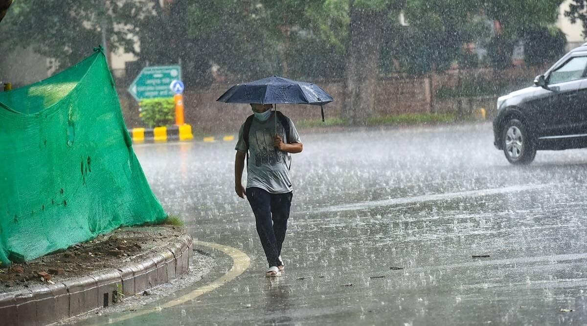 Weather Update: दिल्ली-हरियाणा समेत इन राज्यों में बारिश का अलर्ट, जानें अपने राज्य का हाल