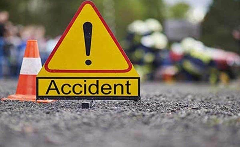 Himachal: लाहौल-स्पीति में भयानक सड़क हादसे, तीन लोगों की मौत, तीन घायल