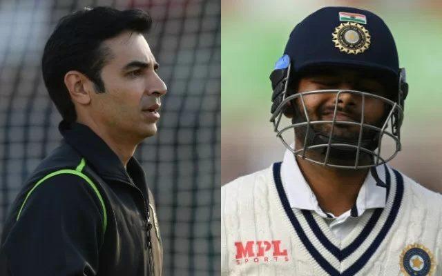 T20 World Cup: ऋषभ पंत के लिए सलमान बट ये क्या बोल गए ? भारतीय फैन्स को लगी मिर्ची