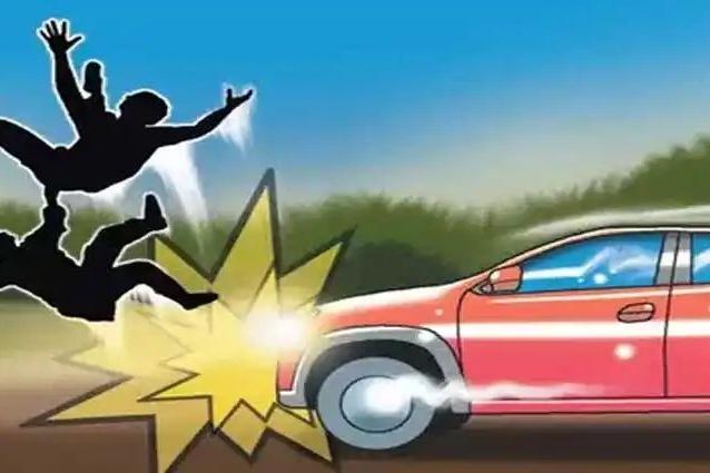 Jalandhar: पुलिस ने दो महिलाओं को गाड़ी से रौंदा, एक की मौत