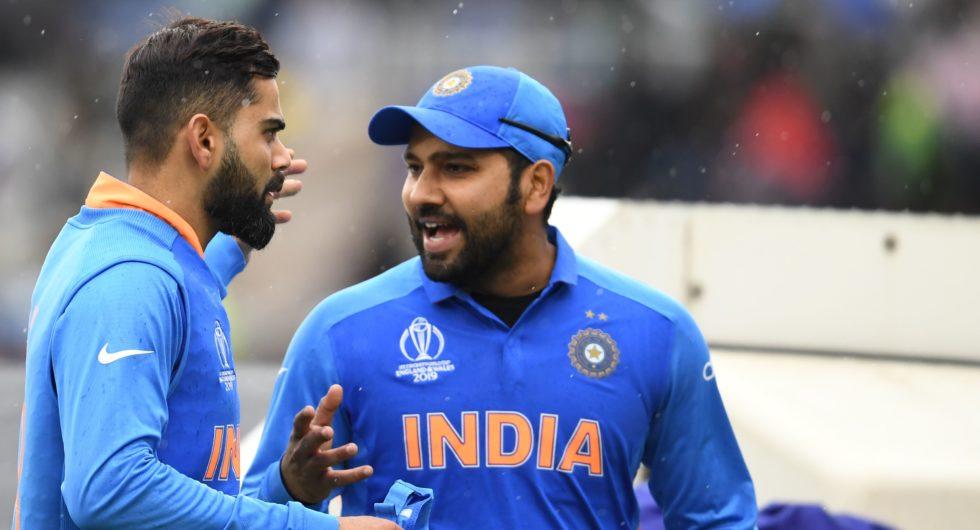 रोहित शर्मा होंगे टीम इंडिया के कप्तान, T20 वर्ल्ड कप के बाद BCCI करेगा ऐलान