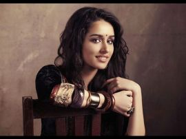 Happy Birthday Shraddha Kapoor