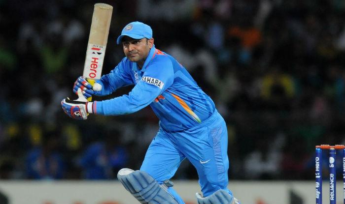 वीरेंद्र सहवाग ने 37वें जन्मदिन पर क्रिकेट से संन्यास का ऐलान कर दिया था
