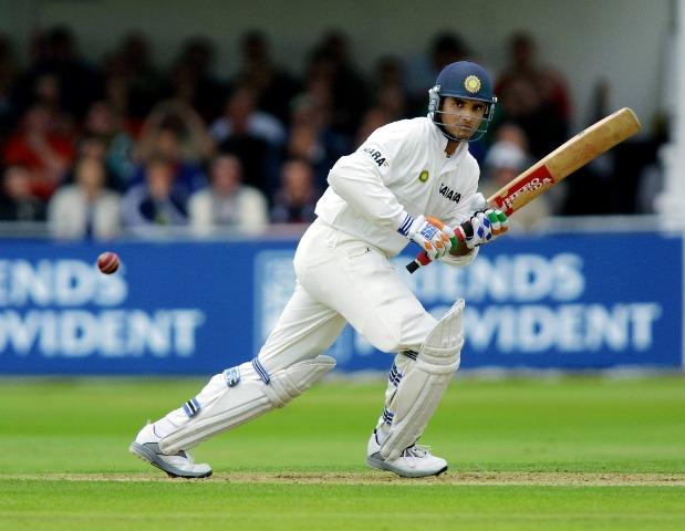 सौरव गांगुली ने 113 टेस्ट 311 वनडे  मैचों में भारत का प्रतिनिधित्व किया है