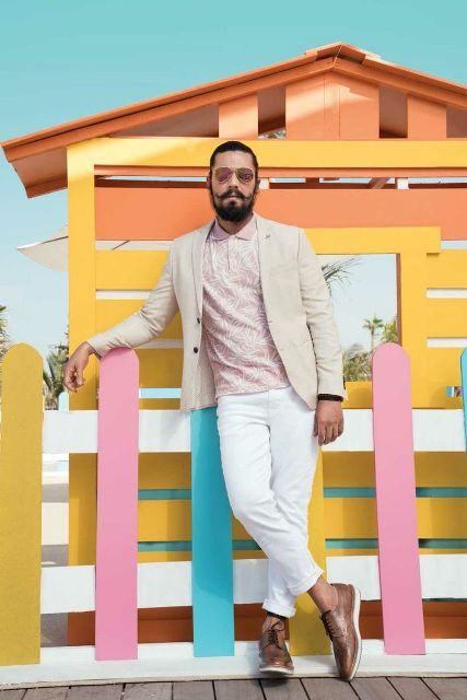 Randeep Hooda के जन्मदिन पर जुड़ी उनकी खास बातें