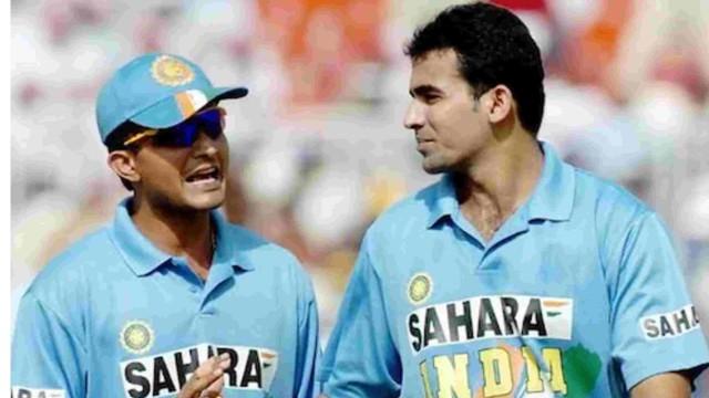 ज़हीर खान ने साल 2011 के विश्वकप में कुल 21 विकेट झटके थे।