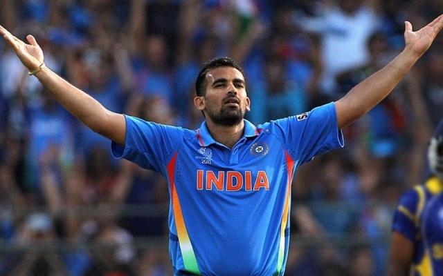 टीम इंडिया के साथी उन्हें प्यार से 'ज़ैक' कहकर पुकारते हैं।