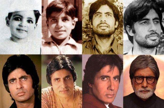अमिताभ बच्चन का फेवरिट नाम विजय है, उनकी 20 फिल्मों में उनके कैरेक्टर का नाम विजय ही था।