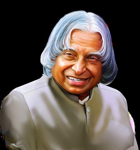 डॉ कलाम ने पूरे भारत में घूमकर करीब 1 करोड़ 70 लाख युवाओं से मुलाकात की थी।