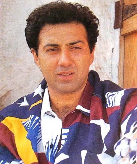 1995-96 में सनी ने जीत, अजय, घातक, बॉर्डर और जिद्दी के रूप में पांच लगातार हिट फिल्में दी थी।