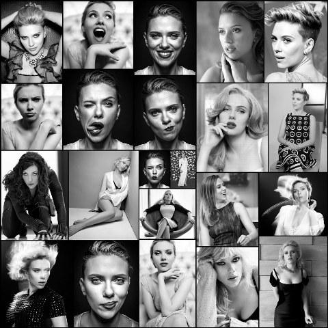 Scarlett Johansson जो है दुनिया में सबसे ज्यादा कमाई करने वाली अभिनेत्री
