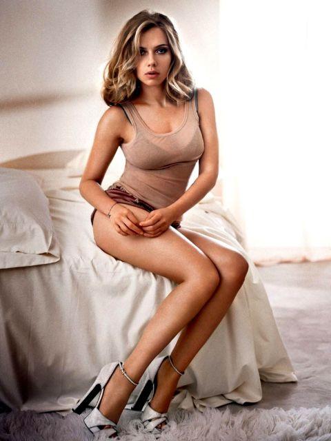 Scarlett Johansson को Lost in Translation फिल्म के लिए सर्वश्रेष्ठ अभिनेत्री का बाफ्टा पुरस्कार मिला
