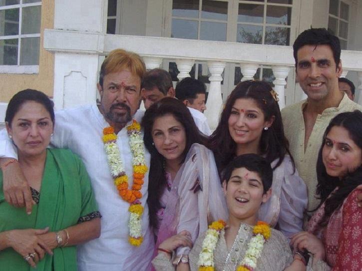 राजेश खन्ना ने अपने सिनेमा करियर की शुरुआत 1966 में फिल्म आखिरी खत से की।