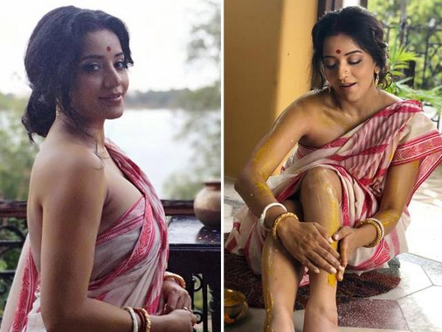 Monalisa एक बंगाली हिन्दू है, जिनका जन्म कोलकत्ता में हुआ था।