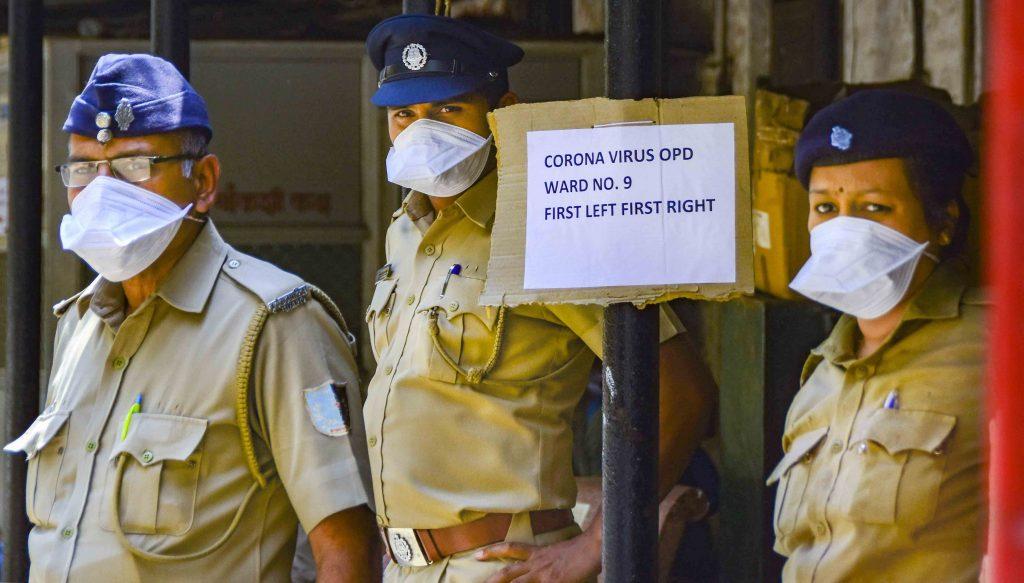 कोरोना वायरस के कारण भारत में अभी तक 4 लोगों की जान गई है।