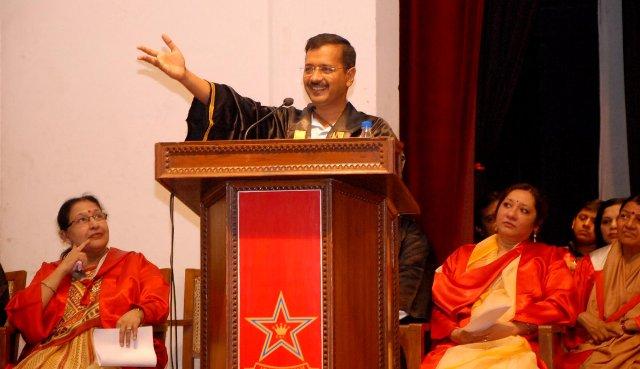 BIRTHDAY SPECIAL: जानिए दिल्ली के सीएम अरविंद केजरीवाल से जुड़ी कुछ दिलचस्प बातें