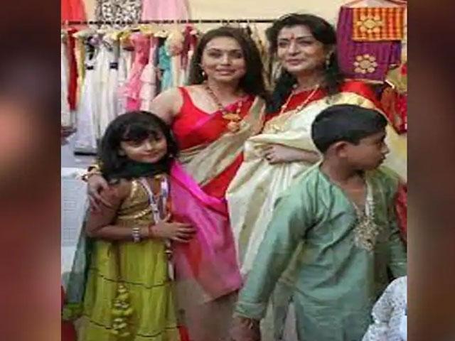 Rani Mukherjee के जन्मदिन के मौके पर जानिए काम के साथ-साथ कैसे बनीं सुपर मॉम