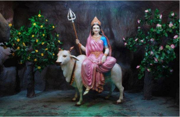 Navratri 2021: नवरात्रि के पहले दिन इन मंत्रों का करें जाप, हर मनोकामनाएं होगी पूरी