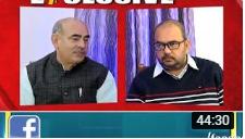 मंत्री जी || परिवहन विभाग में भ्रष्टाचार पर क्या बोले MOOLCHAND SHARMA || JANTATV
