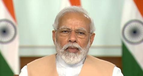 PM MODI ने देश के तीन हाई टेक लैब्स का उद्घाटन करते हुए कही ये बातें