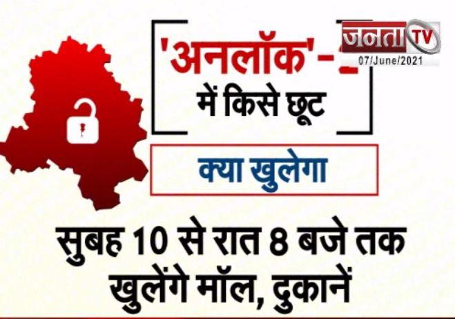 आज से Delhi Unlock, पटरी पर फिर से दौड़ रही मेट्रो, जानें क्या खुला रहेगा और क्या बंद