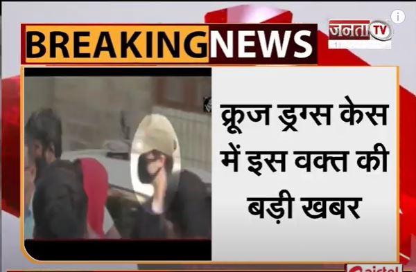 Aryan Khan Drug Case: आर्यन खान की जमानत अर्जी पर मुंबई सेशन कोर्ट में सुनवाई जारी